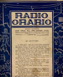 Anno 1925 Fascicolo n. 1