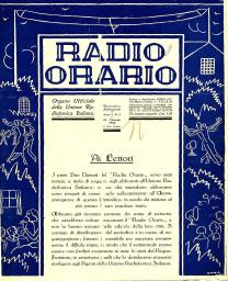 Anno 1925 Fascicolo n. 2