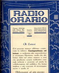 Anno 1925 Fascicolo n. 4
