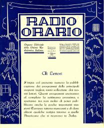 Anno 1925 Fascicolo n. 5