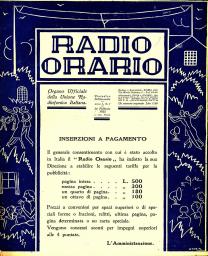Anno 1925 Fascicolo n. 7