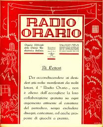 Anno 1925 Fascicolo n. 9