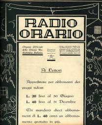 Anno 1925 Fascicolo n. 10