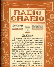 Anno 1925 Fascicolo n. 11