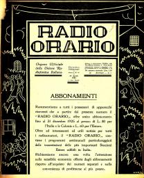 Anno 1925 Fascicolo n. 14