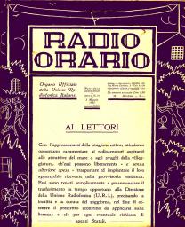 Anno 1925 Fascicolo n. 16