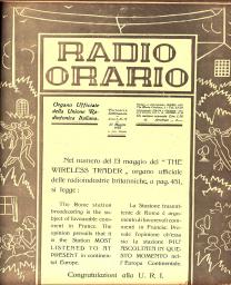 Anno 1925 Fascicolo n. 19