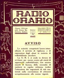 Anno 1925 Fascicolo n. 20