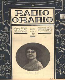 Anno 1925 Fascicolo n. 29
