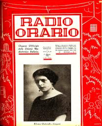 Anno 1925 Fascicolo n. 30