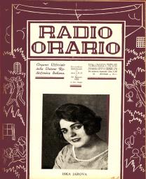 Anno 1925 Fascicolo n. 32