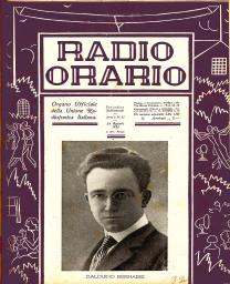 Anno 1925 Fascicolo n. 33