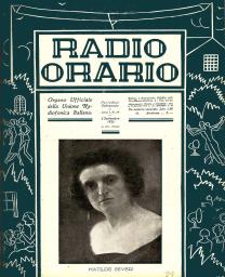 Anno 1925 Fascicolo n. 34
