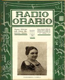 Anno 1925 Fascicolo n. 35