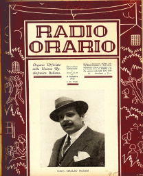 Anno 1925 Fascicolo n. 36