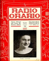 Anno 1925 Fascicolo n. 38