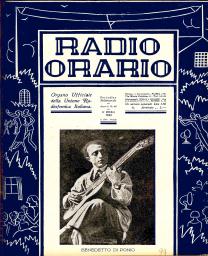 Anno 1925 Fascicolo n. 40