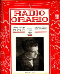 Anno 1925 Fascicolo n. 42