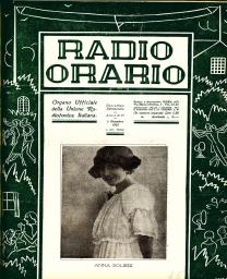 Anno 1925 Fascicolo n. 47