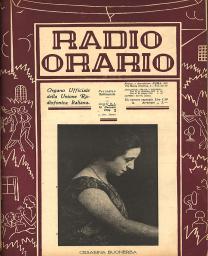 Anno 1926 Fascicolo n. 3