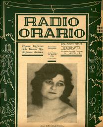 Anno 1926 Fascicolo n. 4