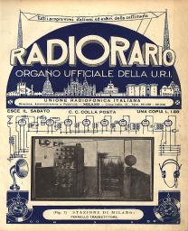 Anno 1926 Fascicolo n. 5