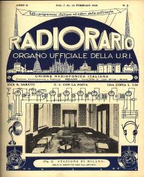 Anno 1926 Fascicolo n. 6