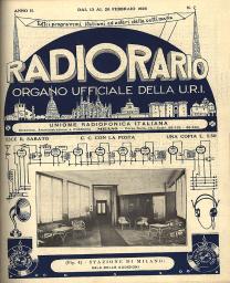 Anno 1926 Fascicolo n. 7