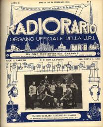 Anno 1926 Fascicolo n. 8