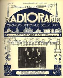 Anno 1926 Fascicolo n. 9