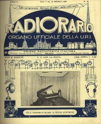 Anno 1926 Fascicolo n. 10