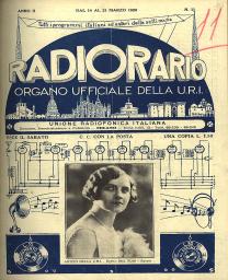 Anno 1926 Fascicolo n. 11