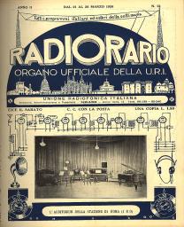Anno 1926 Fascicolo n. 12