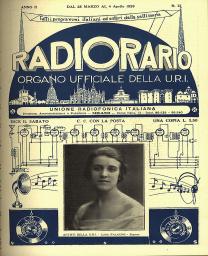 Anno 1926 Fascicolo n. 13