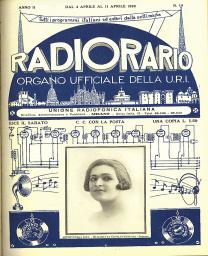 Anno 1926 Fascicolo n. 14