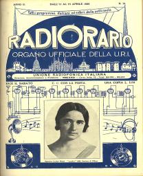 Anno 1926 Fascicolo n. 15