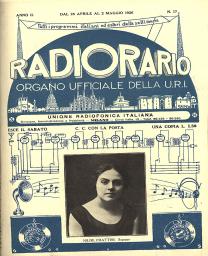 Anno 1926 Fascicolo n. 17
