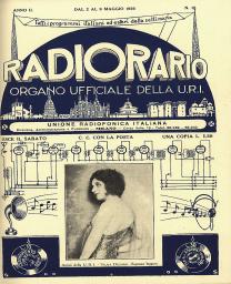Anno 1926 Fascicolo n. 18