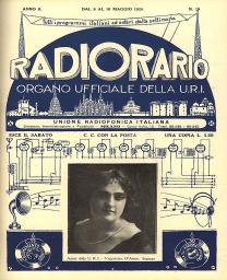 Anno 1926 Fascicolo n. 19