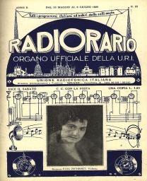 Anno 1926 Fascicolo n. 22