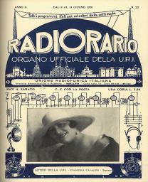Anno 1926 Fascicolo n. 23