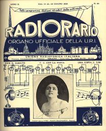 Anno 1926 Fascicolo n. 24