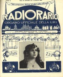 Anno 1926 Fascicolo n. 26