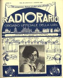 Anno 1926 Fascicolo n. 30