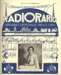 Anno 1926 Fascicolo n. 36