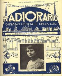 Anno 1926 Fascicolo n. 39