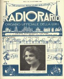 Anno 1926 Fascicolo n. 40