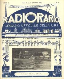 Anno 1926 Fascicolo n. 41