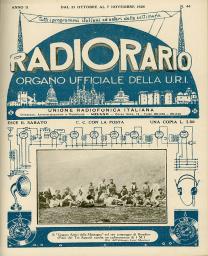 Anno 1926 Fascicolo n. 44
