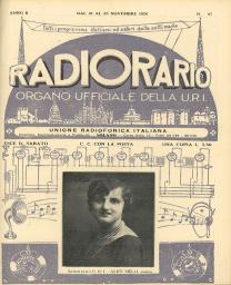 Anno 1926 Fascicolo n. 47